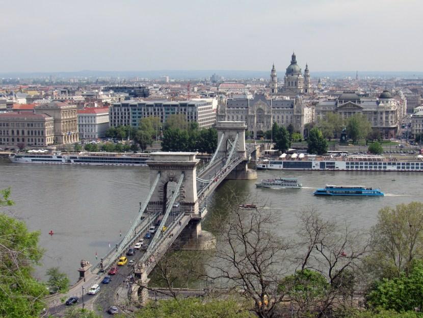 3 dias em Budapeste2