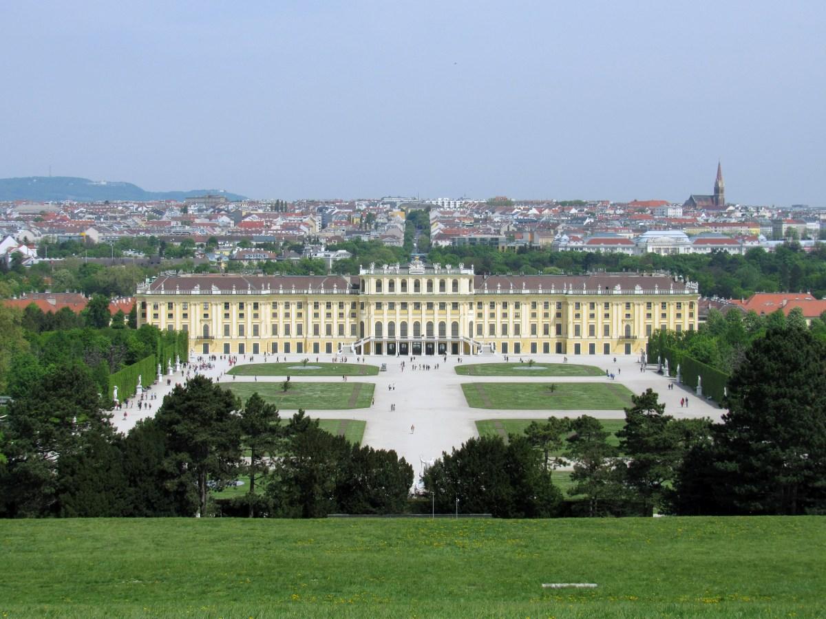 Viena em 3 dias: Roteiro e dicas de viagem