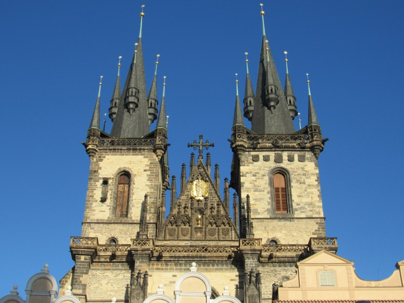 Praga Catedral