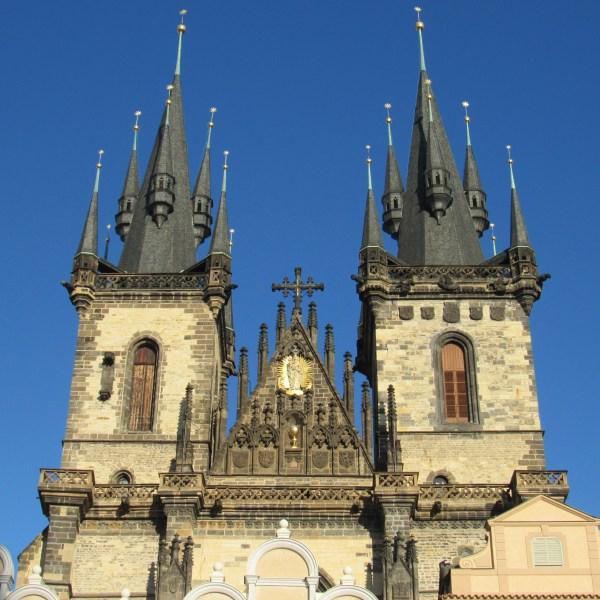 Praga Roteiro