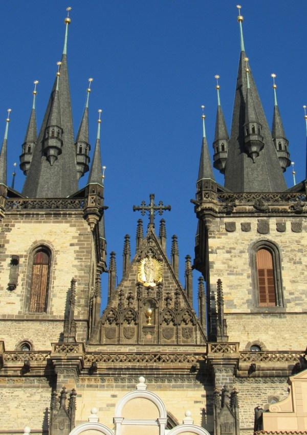 Praga em 4 dias: Roteiro e dicas de viagem