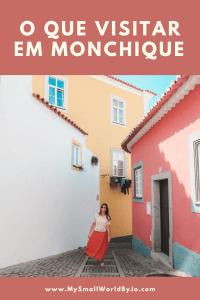 O que visitar em Monchique
