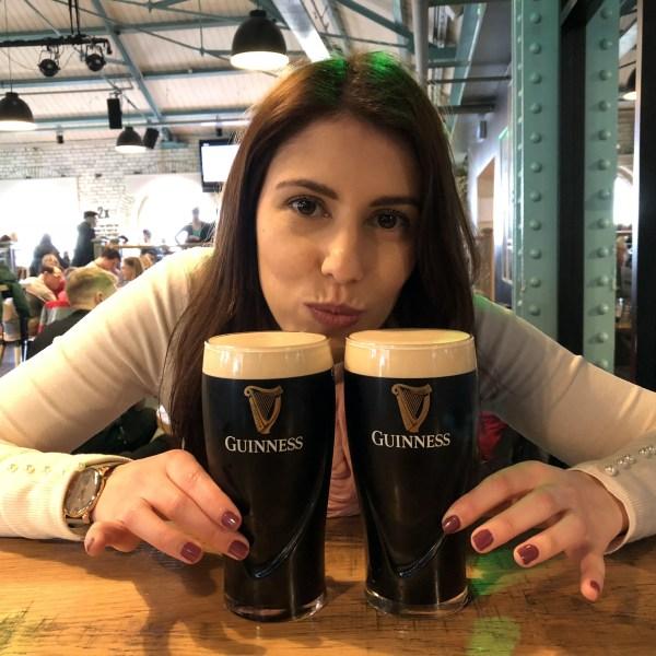 Visitar em Dublin