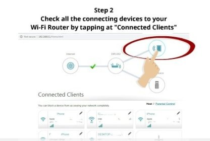 How to Know Your Wifi Has Been Hacked 2