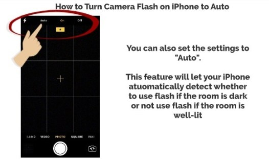 How-to-Turn-Camera-Flash-on-iPhone-to-Auto