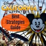 Best Strategies for Disney's California Adventure