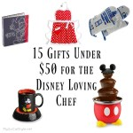 15 Gifts Under $50 for the Disney Loving Cook