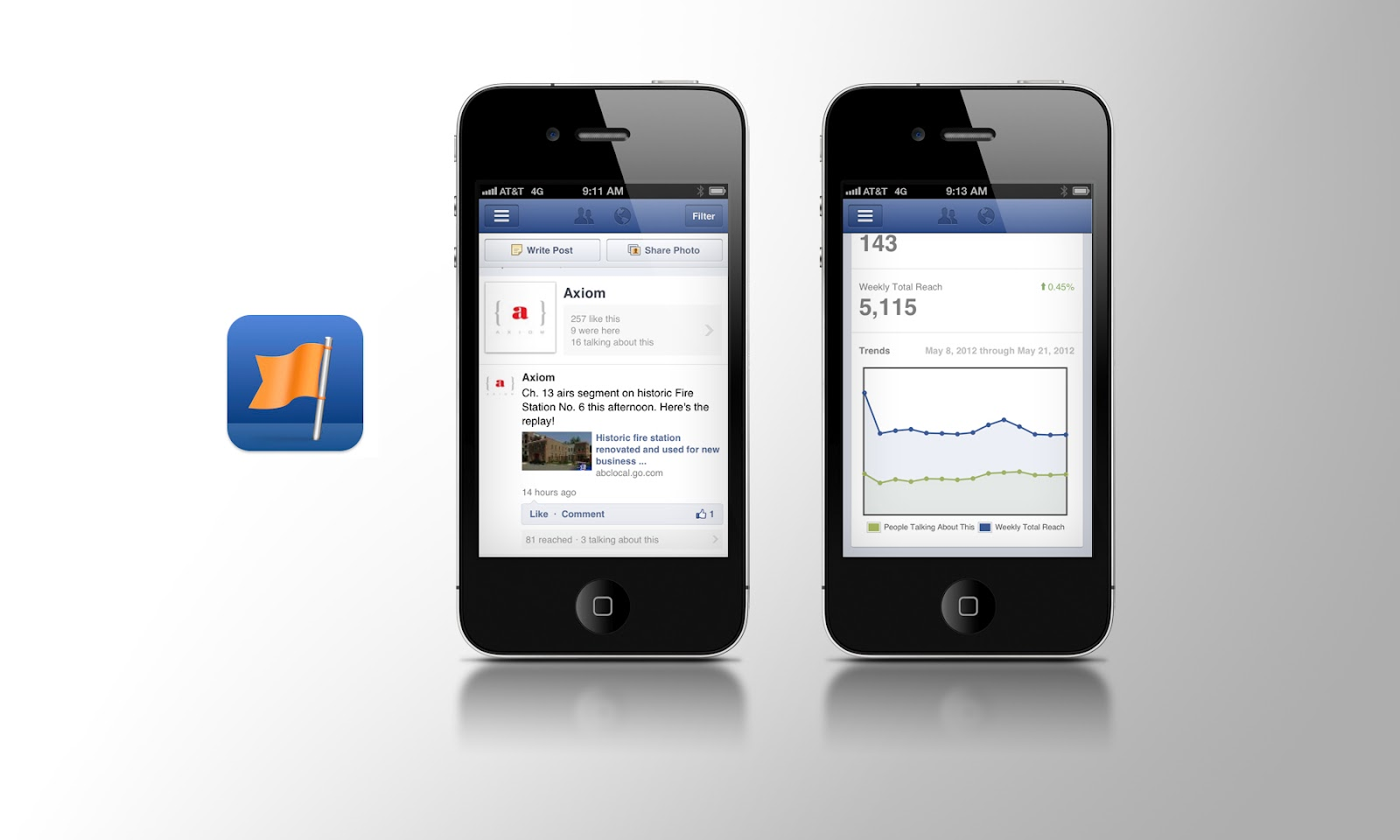 Facebook Apps Business Android Pages Iphone Mobile Html