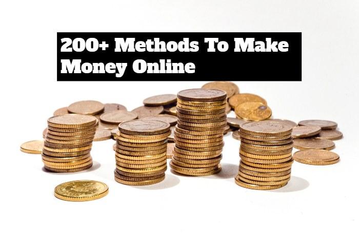 make money online reddit