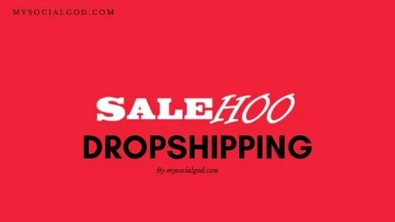 salehoo amazon dropshipping