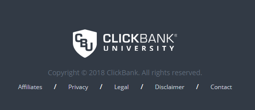 clickbank university review 2020