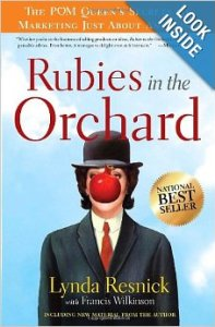Rubies in the Orchard by Lynda Resnick
