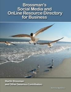 On-line Social Media Directory book