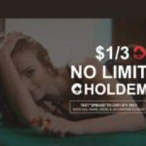 $80 Bounty Tournament #347.471.1813