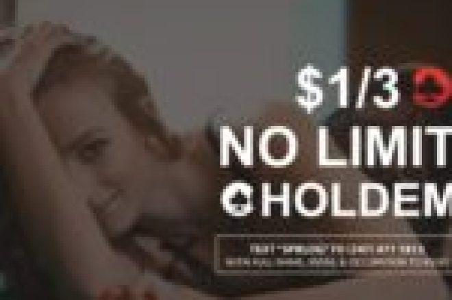 WPT Legends of Poker Final Table Set, POY Leader Zamani Headlines