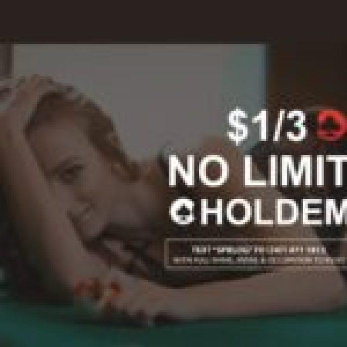 No Limit Holdem Poker