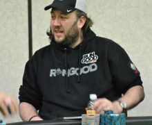 Hand Review: Flopping Trips in a Three-Bet Pot