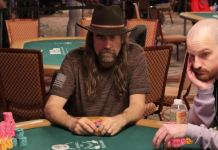 Chris 'Jesus' Ferguson On Verge Of Tying World Series Of Poker Record