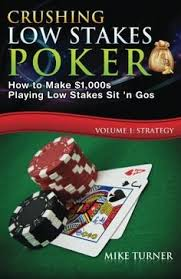 Poker Strategy With Alan Schoonmaker: It's Not Personal
