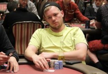 Barry Hutter Leads Field After Day 1A Of Card Player Poker Tour Venetian Main Event