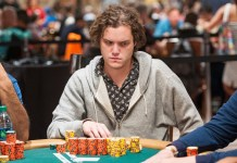 2017 WSOP Main Event: Michael Ruane and Other November Niners Making Deep Runs