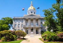 New Hampshire Sets The Stage For Online Lottery Sales; Will Online Gambling Be Next?