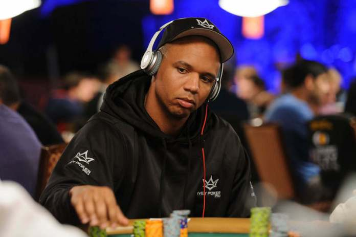Phil Ivey, David Ulliott Selected for Poker Hall of Fame