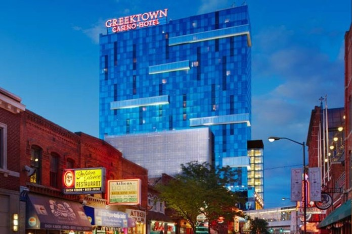Detroit Casino Owned By NBA Owner Dan Gilbert To Get New Name Greektown Casino To Be Called Jack Casino Next Spring