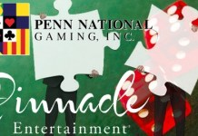 Penn National Gaming, Pinnacle Entertainment merger rumors