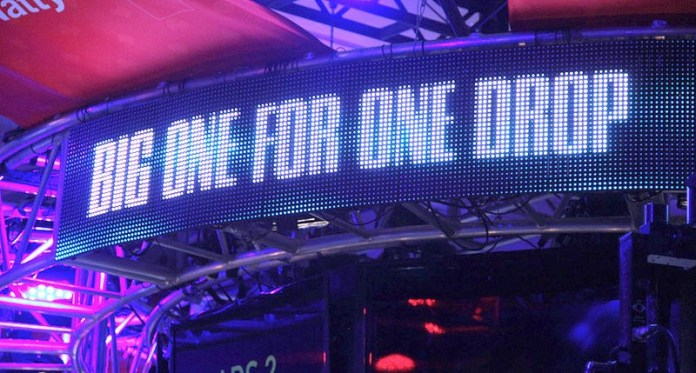 Million Dollar Buy-In Big One For One Drop Returns To World Series of Poker In 2018