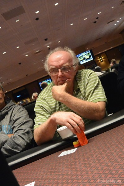 2017 Card Player Poker Tour Seneca Fall Poker Classic -- 271 Total Entries Build $239,212 Prize Pool