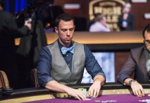 PODCAST: Poker Stories With Matt Berkey