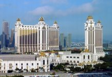 Macau Casinos Finally Post A Winning Year