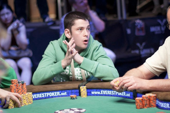 "Gavin ""gavz101"" Cochrane Wins $348K"