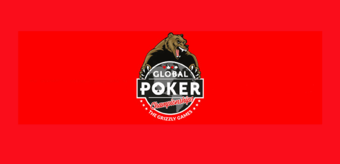 Global Poker Grizzly Games Pays Out More Than SC$2 Million