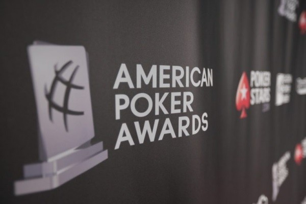 Poker Central Shines At Star-Studded American Poker Awards
