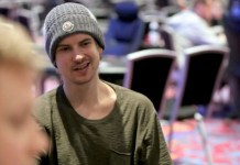 Viktor Blom Still In Contention As Bubble Bursts At Partypoker Millions Germany Main Event