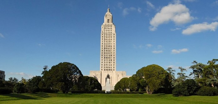 Louisiana To Consider Sports Betting, Online Poker Could Louisiana Be The Fifth State To Allow I-Poker?