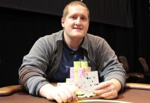 Brad Freeman Wins Card Player Poker Tour Choctaw Main Event