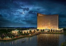 Wynn Resorts to rename Boston casino project