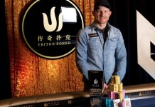 Jason Koon Wins 2018 Triton Super High Roller Montenegro $1,000,000 HKD Short Deck Event