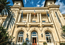Satellites,Hotel Deals and More For June's WPTD Sanremo