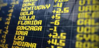 How Big Will The U.S. Sports Betting Market Become?