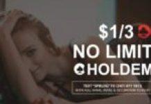 Jeremy Harkin Wins 2018 World Series of Poker $1,500 Dealer's Choice Event