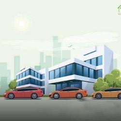 Housing-Society-Parking