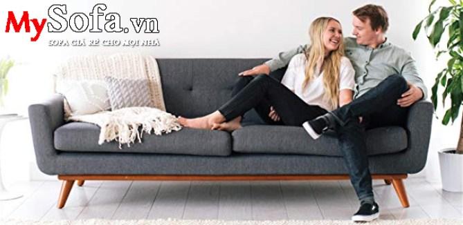 Bộ sofa văng nỉ SFN095