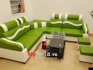 Mẫu ghế Sofa đẹp giá rẻ AmiA SFD028 | mySofa.vn