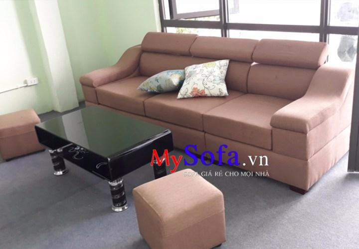 Ghế Sofa giá bình dân AmiA SFV100 dạng văng