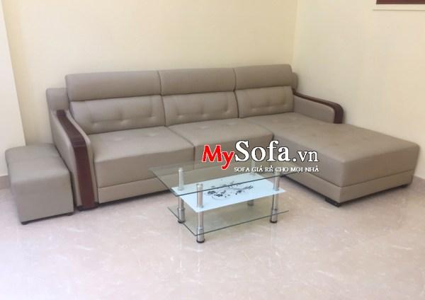 Hình ảnh mẫu Sofa cho phòng khách AmiA SFD159