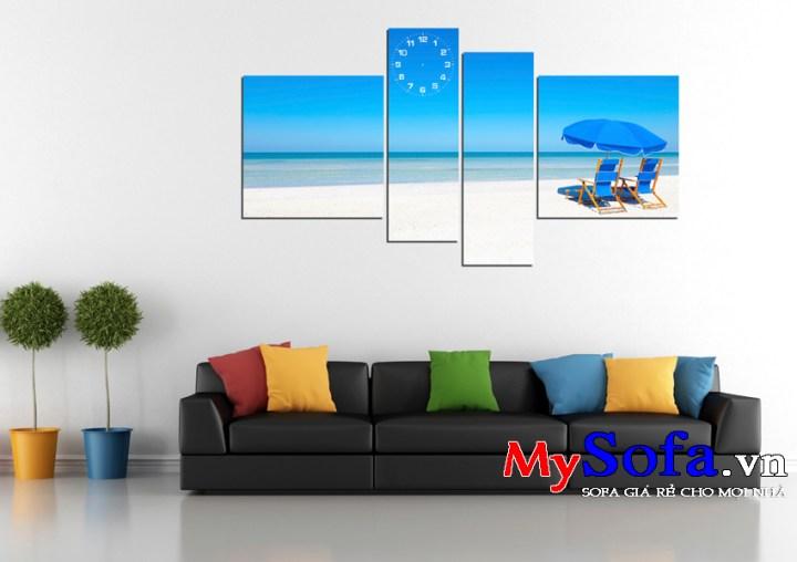 Hình ảnh bức tranh treo tường AmiA 227